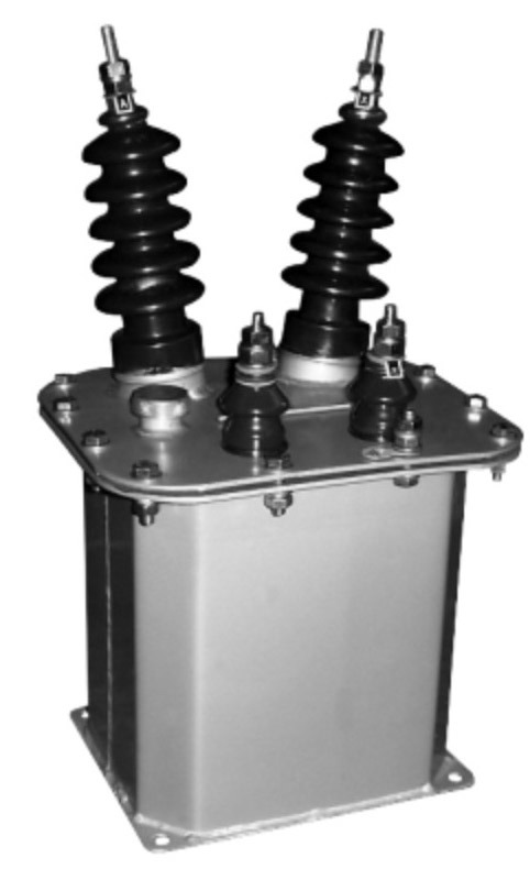 12kv Oil Type Potential Transformer(JDJ-12)