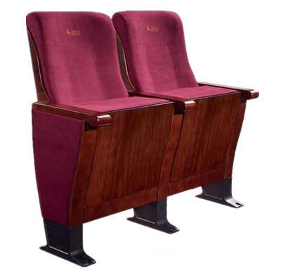 High Quality Aluminum Alloy Auditorium Chair