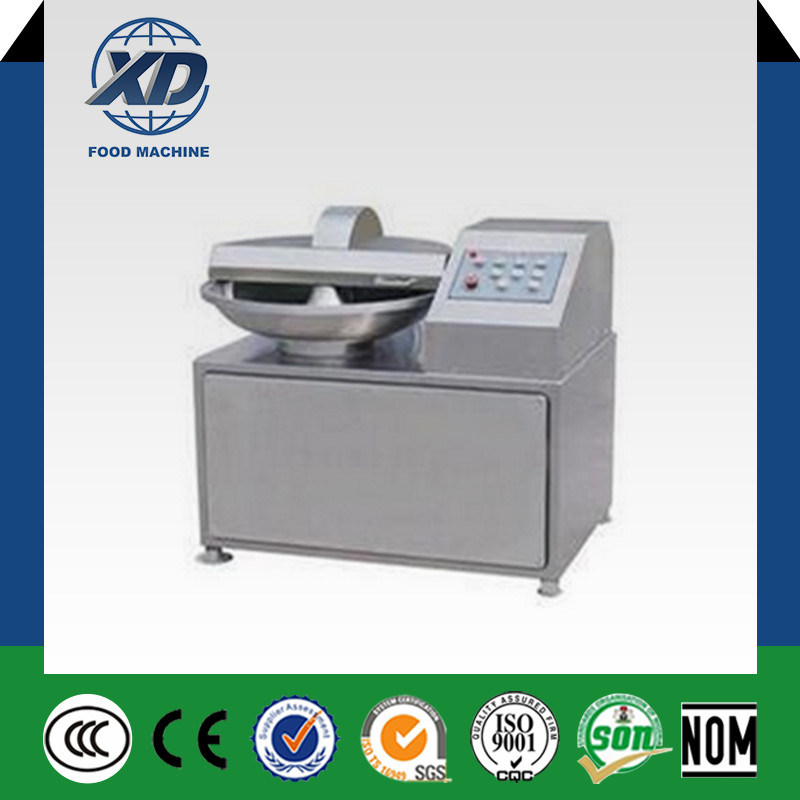 Electric Vegetable and Meat Bowl Cutter Chopper Machine
