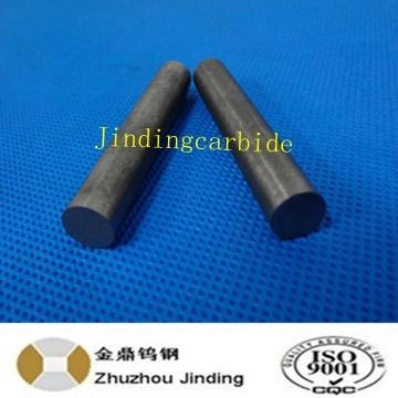 Factory Supplys YG6X Tungsten Carbide Rod for Wear Part