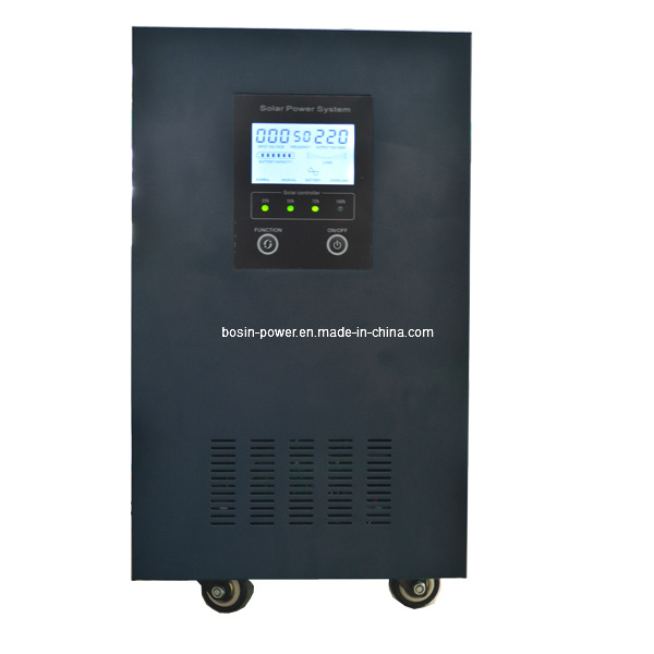 2000W Sine Wave Power Frequency Inverter
