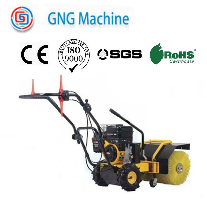 Multifunctional Power Gasoline Sweeper