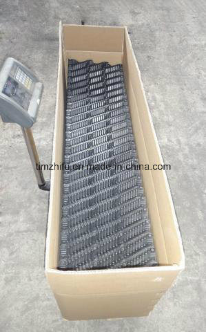 PVC Cooling Tower Fills Sheet (all type)