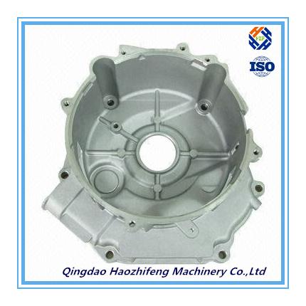 Aluminum Die Casting Part for Engine Starter Motors Engine