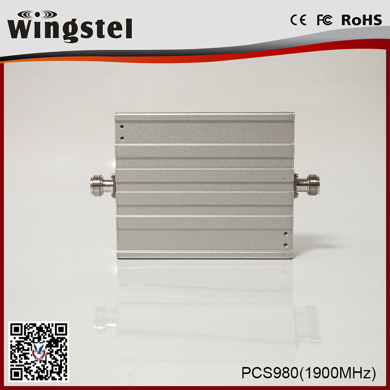 High Gain PCS980 1900MHz 3G Signal Repeater for Mobile