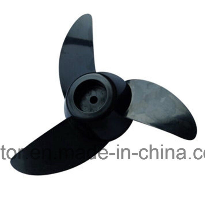 86lbs Durable Weedless 3-Blade Machete Propeller