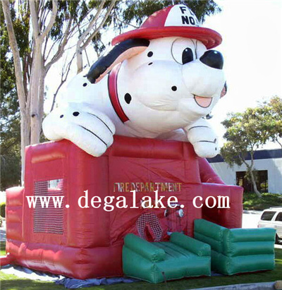 Top Quality Inflatable Jumper Bouncy Castle for Sale