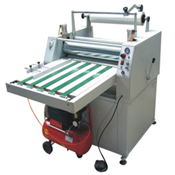 Pneumatic Thermal Laminating Machine/Laminator (HSPL680)