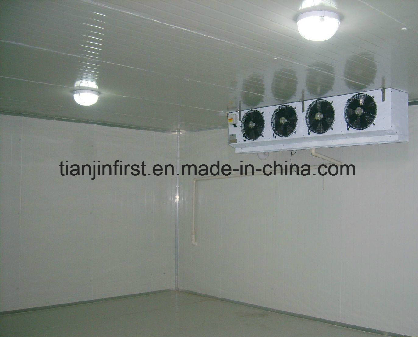 Cold Storage Room for Fish Frozen Seafood Meat Shrimp