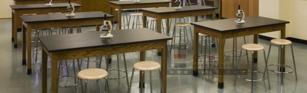 College Lab Table, Laboratory Furniture Equipment, Lab Furniture for University