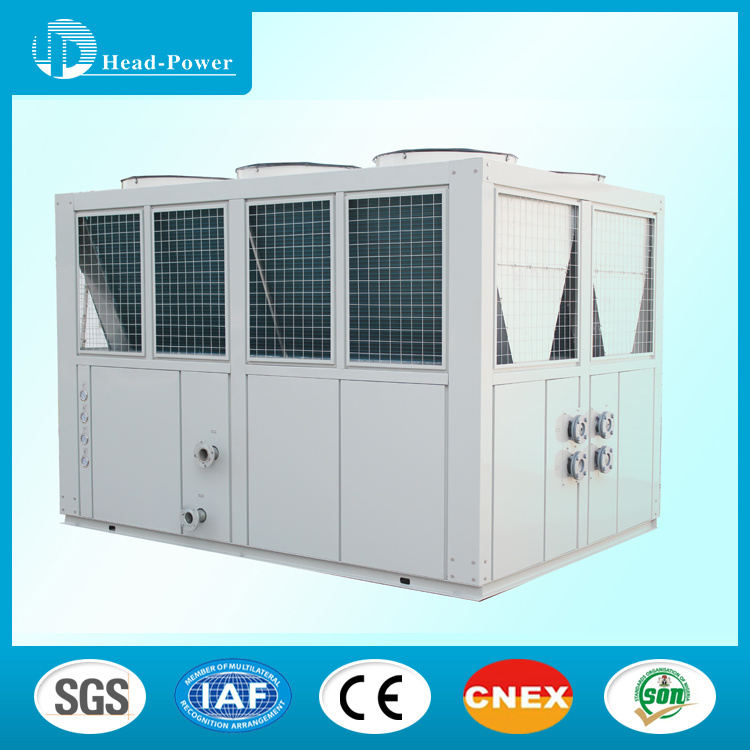 Good Quality Air Cooled Water Chiller