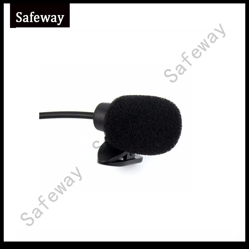 3 Wire Acosutic Tube Earpiece for Kenwood Walkie Talkie