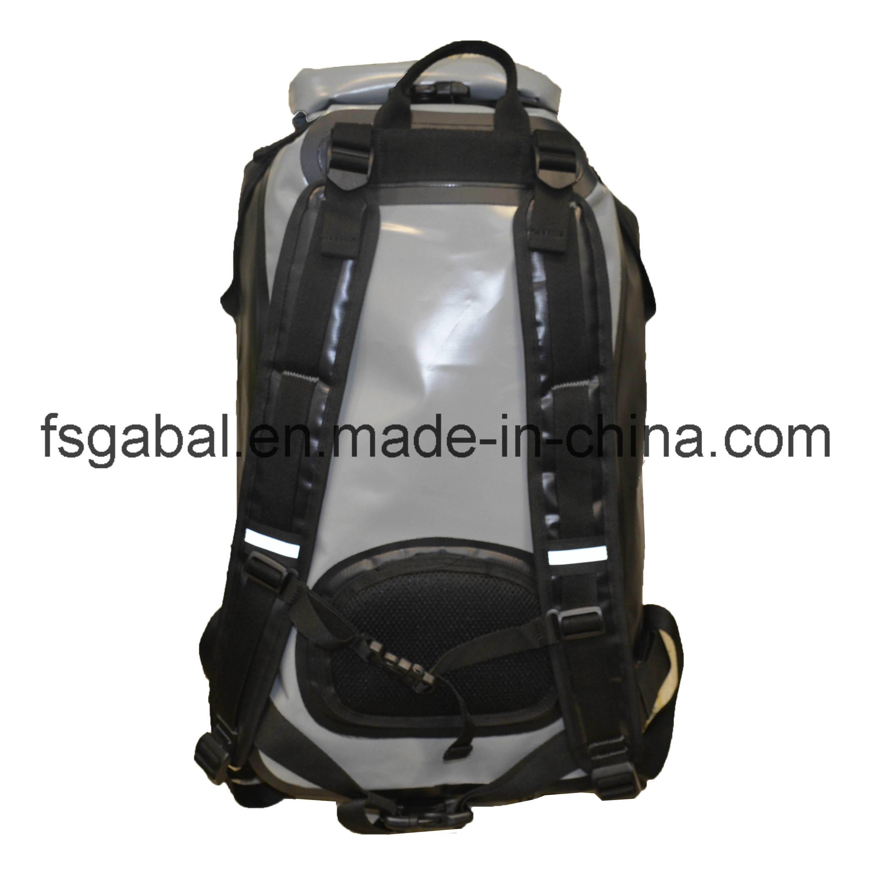 Professional Waterproof Sports Travelling Dry Backpack Bag