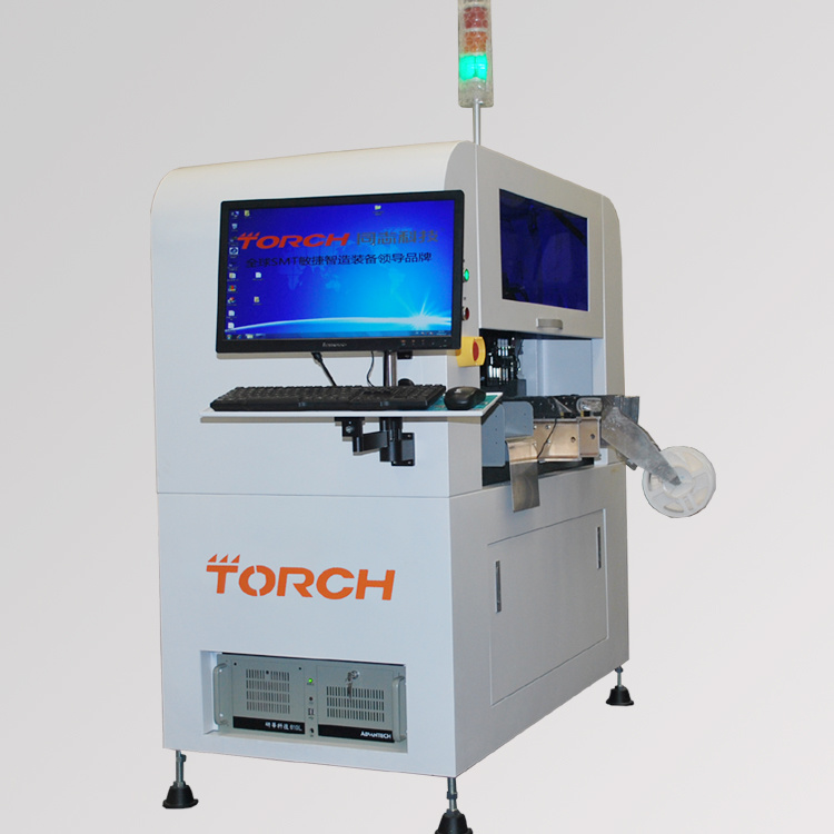High Quality SMT Pick and Place Machine M6