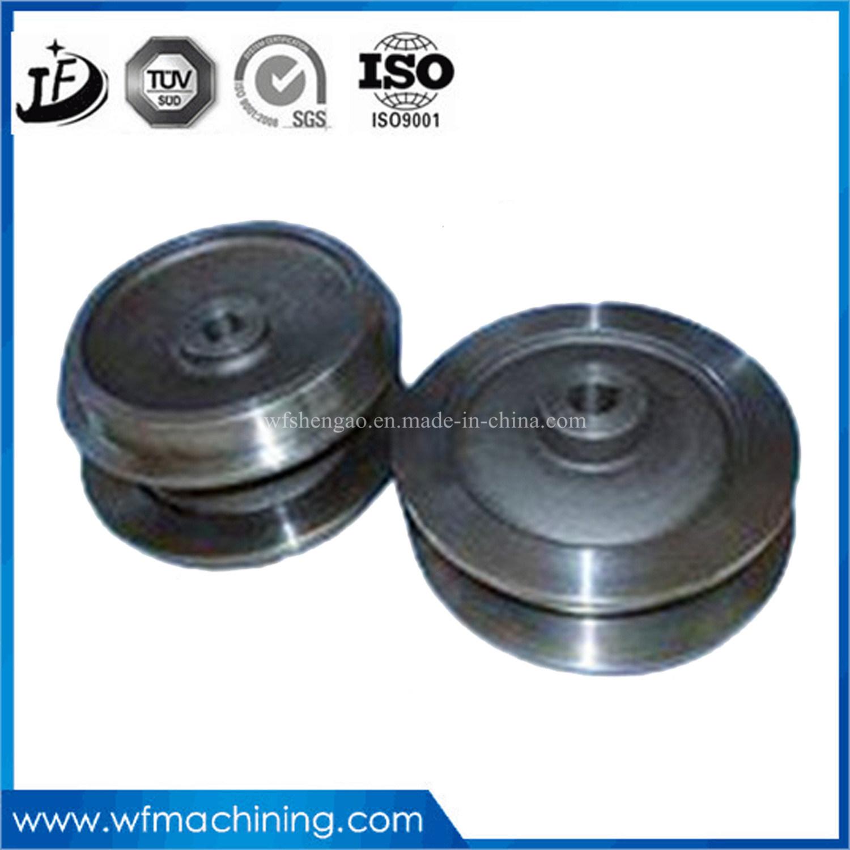 OEM Manufacturer CNC Machining OEM Service/Precision CNC Machining Part/CNC Machining for Construction Machinery Spare Parts