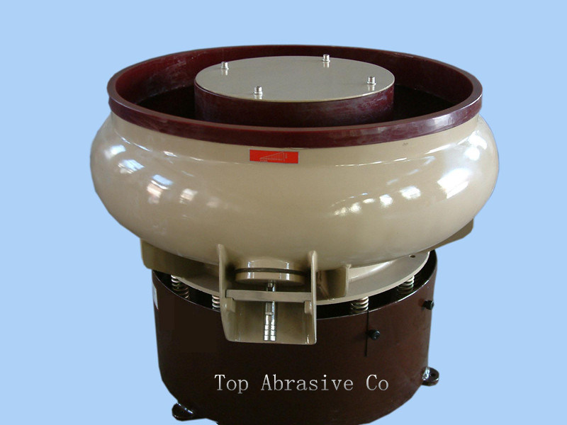 Vibratory Finishing Machine (FCV)
