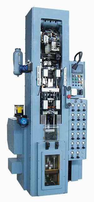 20 T Automatic Powder Press (HPP-S) Dry Powder Press