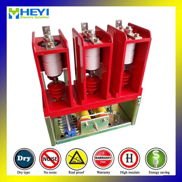 Ckg10kv-630A AC Vacuum Contactor Low Price Best Quality 380V