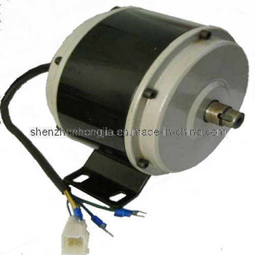China permanent magnet brushless dc motor china for Permanent magnet motor manufacturers