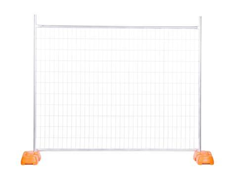Australia Standard Temporary Fence Panel