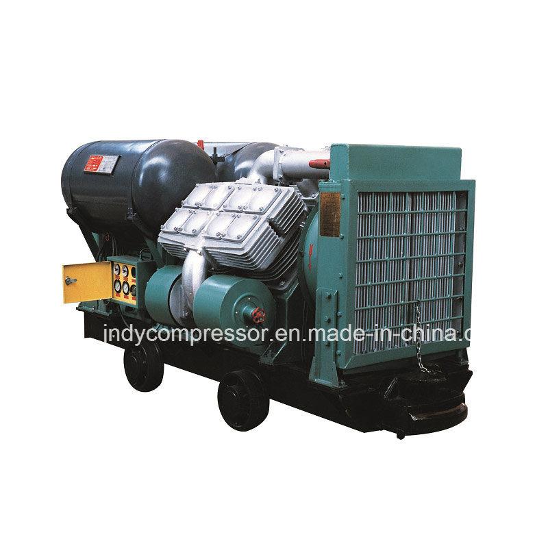 Piston 4L-20/8 Air Compressor