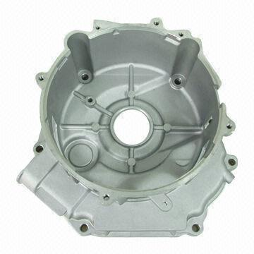 Die Casting for Engine Blocks Process Tolerance of 0.01mm