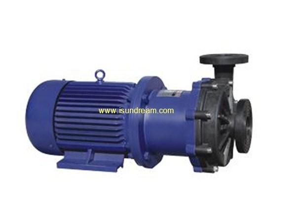 Magnetic Drive Pump / Magnetic Drive Pumps
