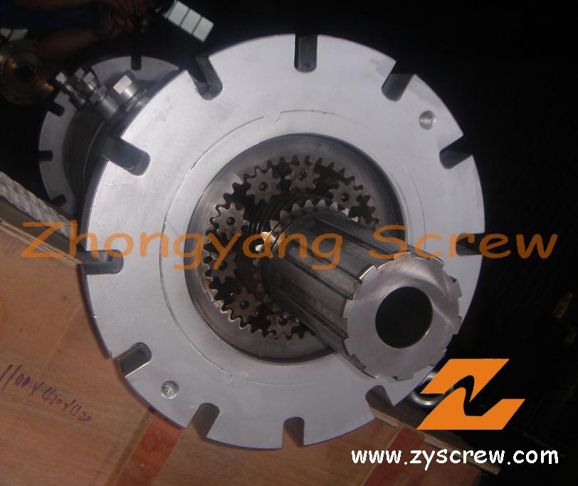 Planetary Screw / Planetary Screw and Barrel (ZY 170)