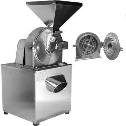 corn grinder machine