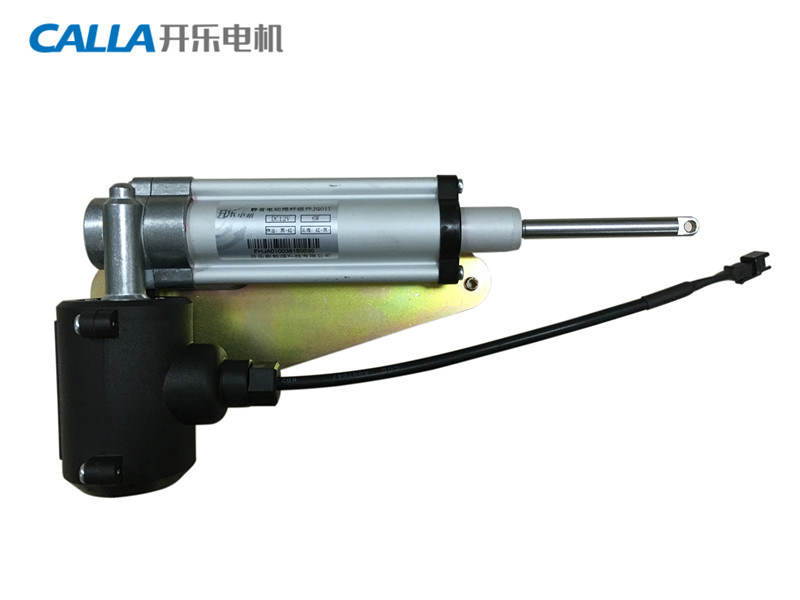 Low Noise Linear Actuator for Kitchen Hood, Window Open