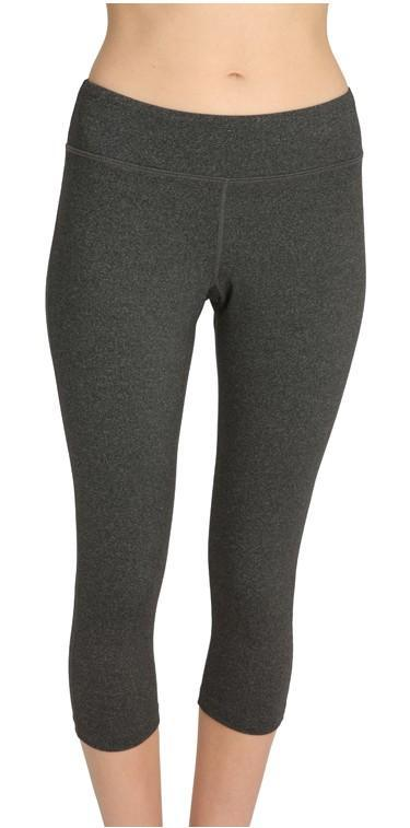 Girls Ladies Yoga Legging Make of 93%Polyester 7%Spandex