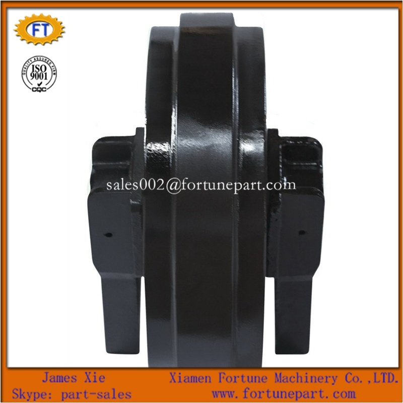 Daewoo Excavator Dh55/Dh130/Dh180/Dh220 Undercarriage Parts Track Idler