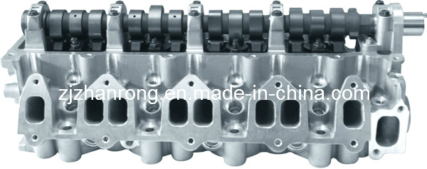 Completed Cylinder Head for Mazda WL WL1110100e