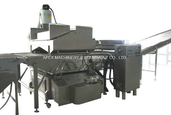Oil Sprayer for Biscuit Production Line