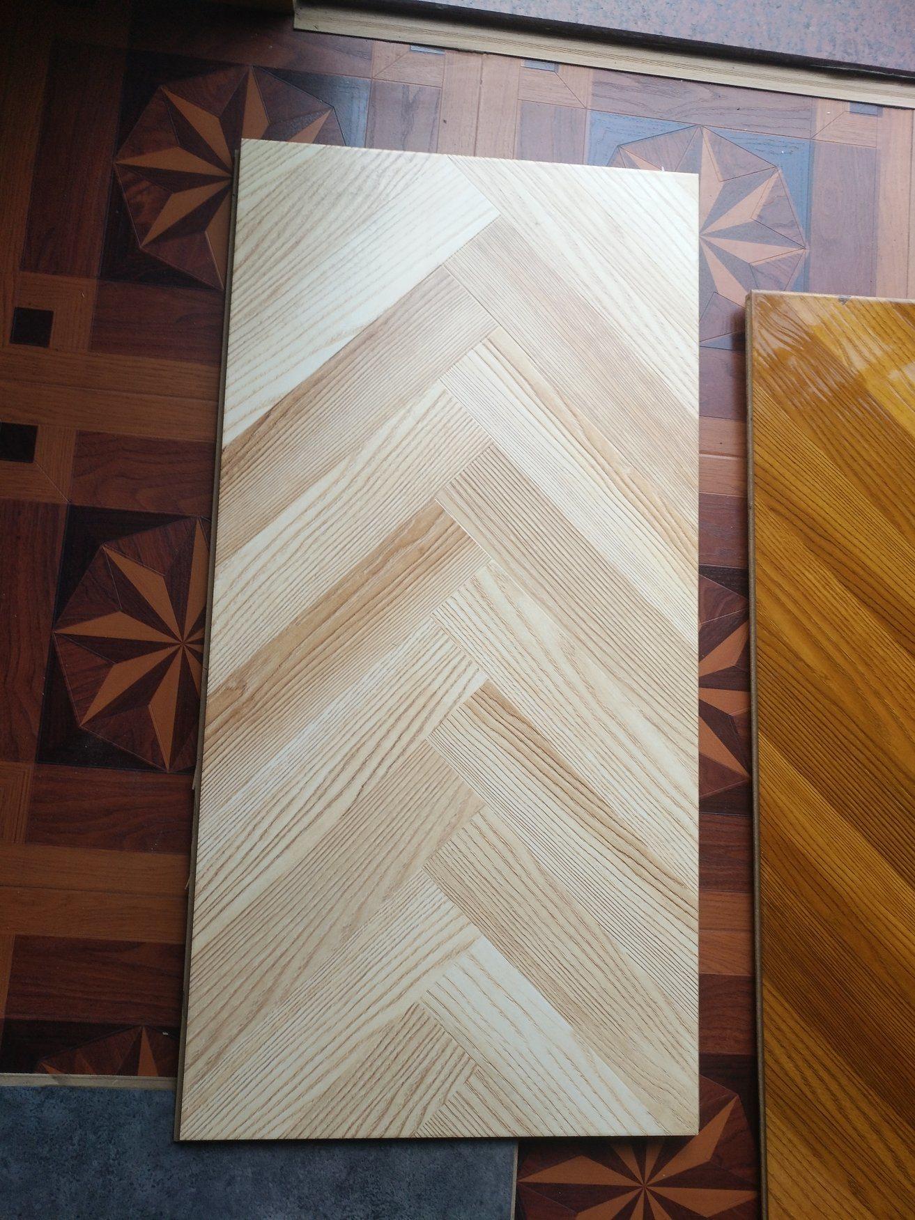 Laminate Flooring Parquets Series
