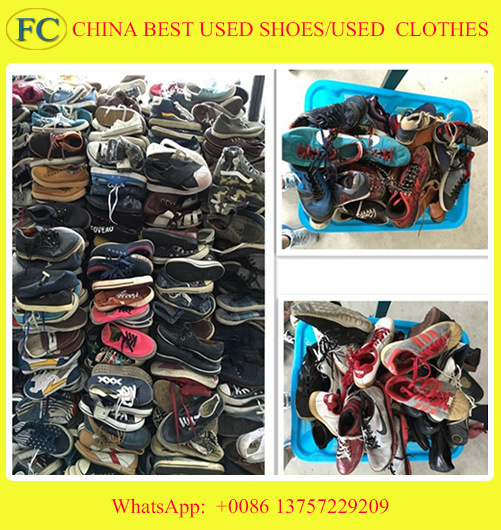 Used Shoes Men for Sale Second Hand Sports Shoes