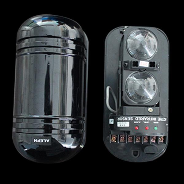 Photoelectric Active Infrared Beam Detector Sensor