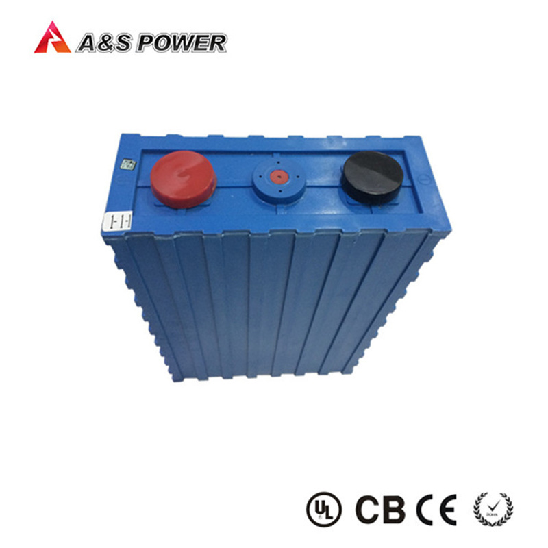Rechargeable 3.2V 200ah LiFePO4 Battery for Solar Energy Storage
