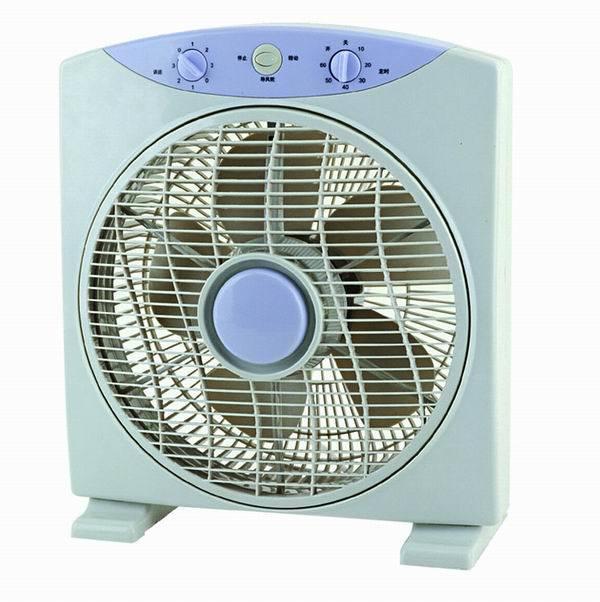 Electric Box Fan : Box fan electric hgb china