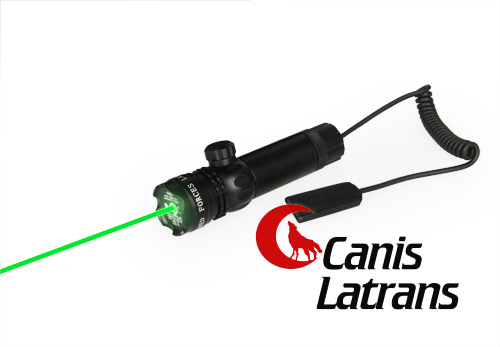 Tactical Green Laser Sight/Green Laser Aimer/Green Laser Pointer