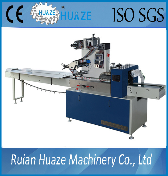 Cookies & Biscuit Packing Machine