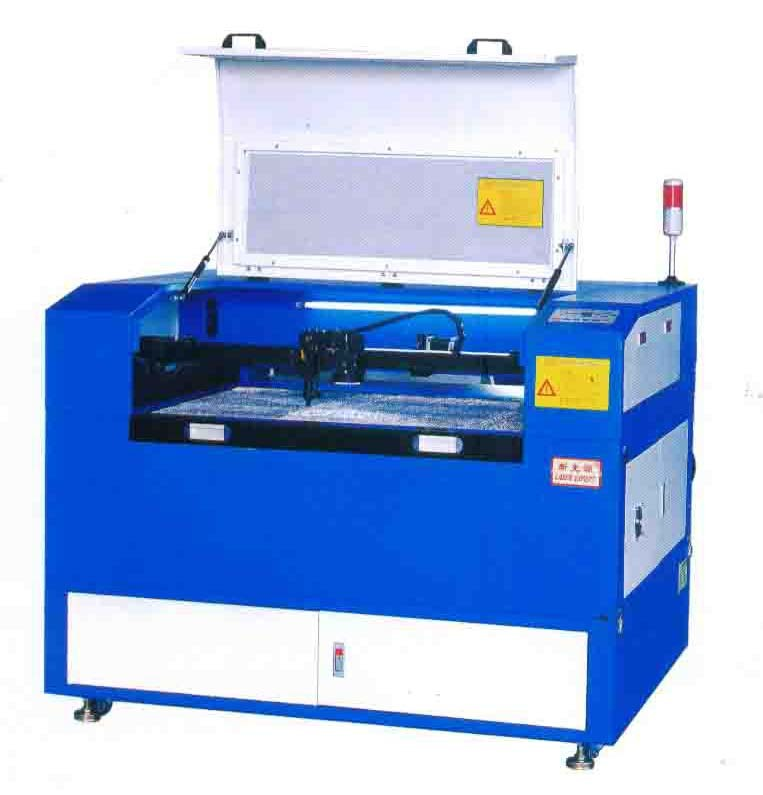 leather cutter machine