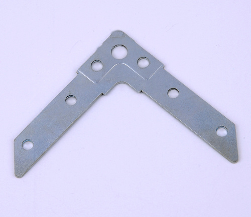 Transverse Duct Connector
