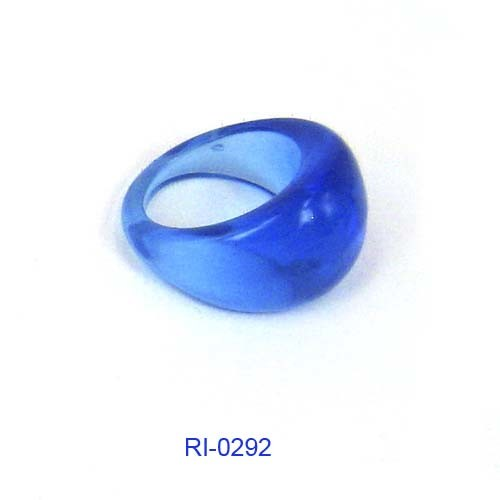 plastic ring expression