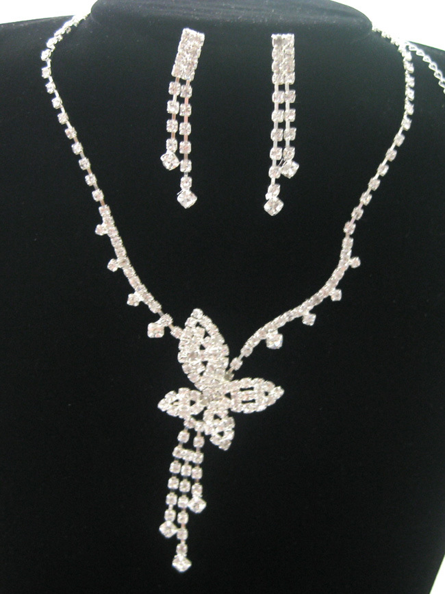 fashion jewellery fashion jewelry set
