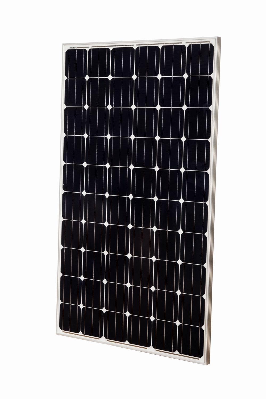 30V 255W Mono Solar Panel