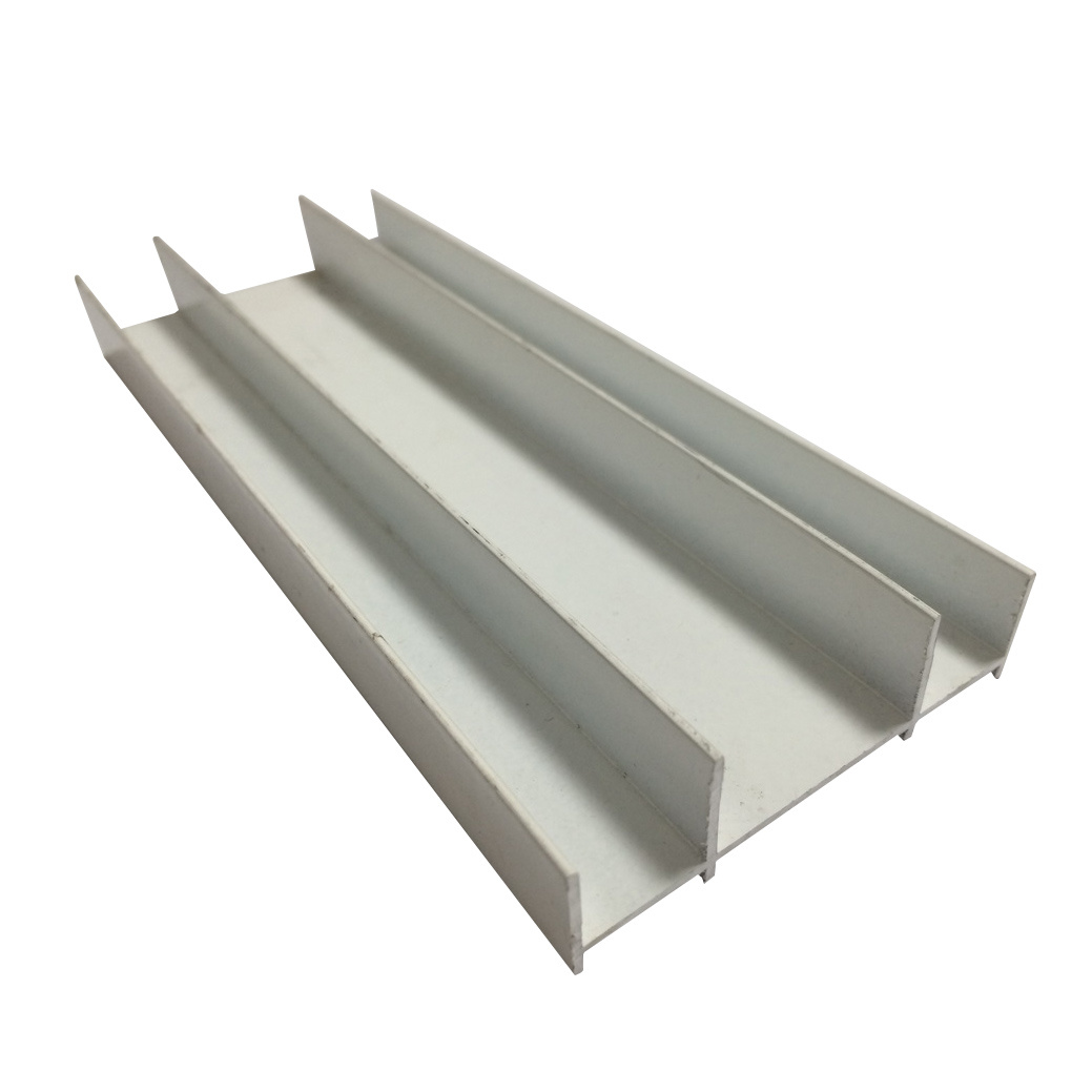 Aluminum Extrusion for South America