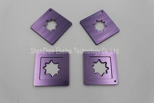 Custom High Precision CNC Machined Parts
