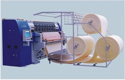 industrial quilting machine