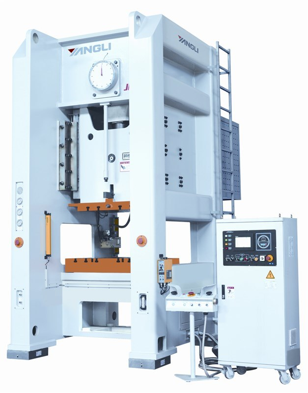 Jm31/Jmd31 Series Gantry Type Single Point Press Machine